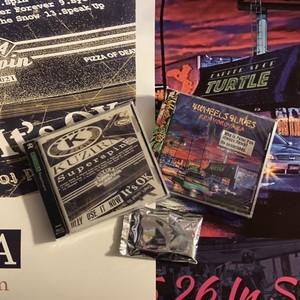 KUZIRA / KEN YOKOYAMA セット (CD)