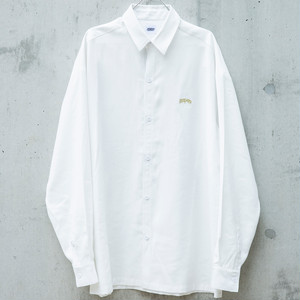 『DANPACHI』Original Shirt(WHITE)