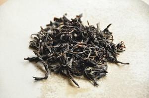 対馬紅茶 2020  / 果実のような鮮やかな香り