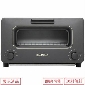 展示品現品特価 バルミューダ ザ トースター BALMUDA The Toaster K01E