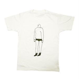 パジャマティ君 Tシャツ