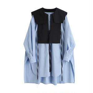 フレーバーフォースタイルシャツ    1-348