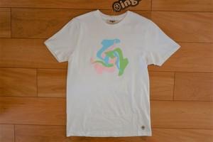 【inga】サンスクリットTシャツ