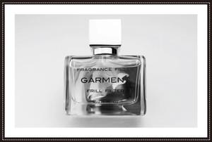 ガーメント フレグランスフィルター フリルフィルター 50ml(税込)香水