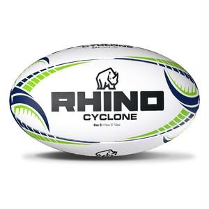 サイクロンXV 練習用ラグビーボール5号球(Cyclone XV Training Rugby Ball【SIZE 5】)
