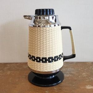 ヨット手編み魔法瓶