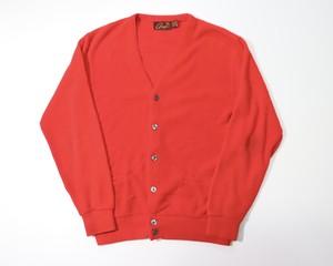 "1980s ""ORNI"" Acryl Cardigan【M】"