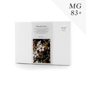 [30本入]マヌカハニースティック MG83+
