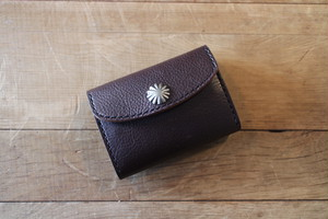 """Heritage"" Coin Catcher コインキャッチャー Brown"