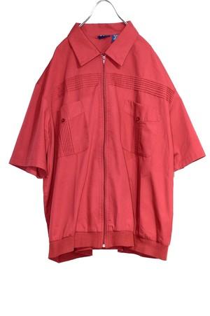 shirt blouson