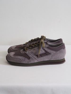 REPRODUCTION OF FOUND British Military Trainer Gray/Olive