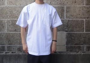CAMBER (キャンバー) 8oz MAX WEIGHT POCKET T-Shirts グレー