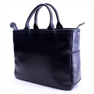 FIVE WOODS 「PLATEU」 BUSINESS TOTE <NAVY>