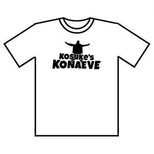こなイベTシャツ