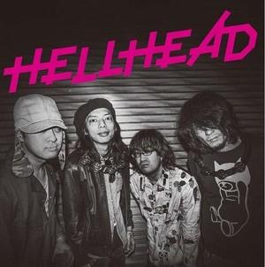 HELLHEAD ONE