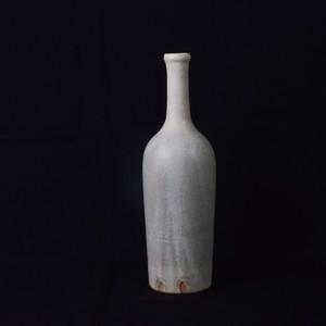 瀬川辰馬 Tatsuma Segawa チタン白ボトル