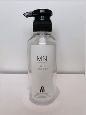 MNシャンプー 詰替用ボトル