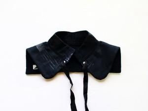MM×iwaseyuka  Attached  Stand collar