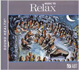 Relax(リラックスのための音楽)