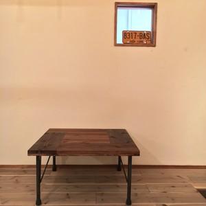 Sugi Low Table B Type
