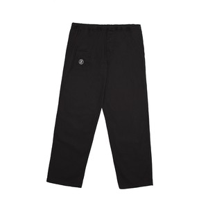 ALLTIMERS / YACHT RENTAL PANTS -BLACK-