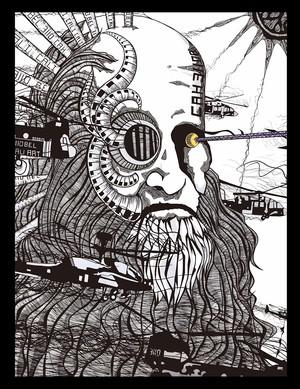 Da Vincil 【Duplication】A4