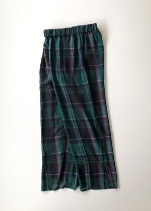 "Kelen - Wide Reversible Trouser ""Roth"""