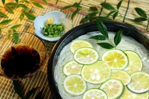 半田素麺(手延べ・極寒性)5キロ