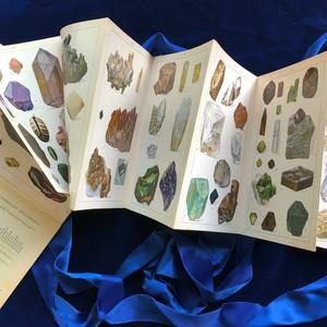 鉱物の冊子