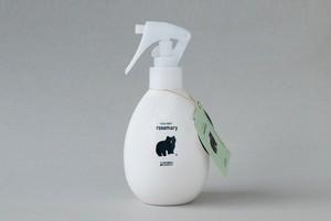 森のクレアミスト 03 rosemary   250mL  ローズマリー 清涼感あふれるスッとしたメントールに似た香り