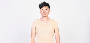 10%OFF【2枚セット】ちくぽこ対策NoPointsインナーVer.2 ベージュ