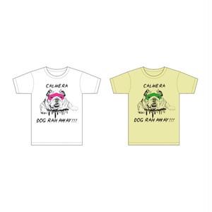 犬、逃げた。Tシャツ-ver.3.0-【値下げ!】