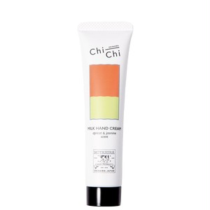 Chi-Chi ハンドクリーム アプリコット&ジャスミン