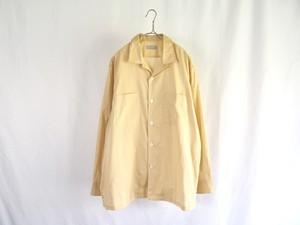 COMME des GARCONS HOMME AD1997 オープンカラーシャツ 90s Old