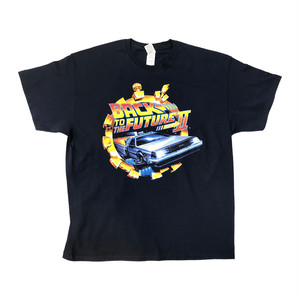 BACK TO THE FUTURE 2 Tee