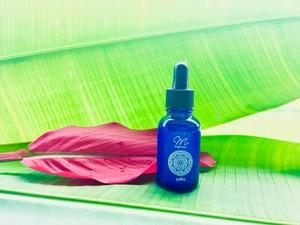 organic level 100% Reborn experience jell