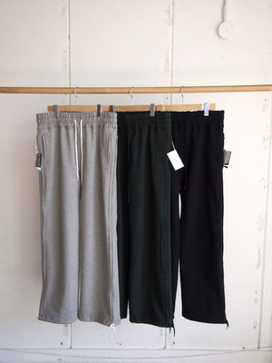 WHOWHAT, CONTRAST PANTS