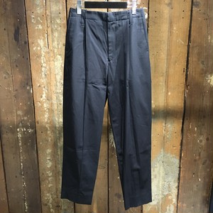 DIET BUTCHER SLIM SKIN ダイエットブッチャースリムスキン / pin tuck relax pants