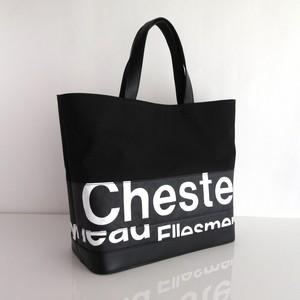 Tote Bag (S) / Black  TSB-0018