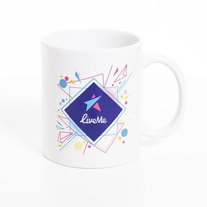マグカップ(ロゴマーク)