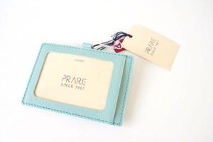 プレリー1957|PRARE1957|IDカードケース|横型|パステルカラー