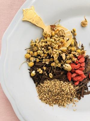 【5月限定】薬膳茶 MONTHLY TEA ≪MAY≫ 24g (3g×8袋)