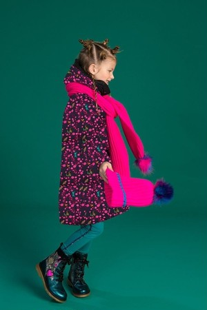 Winter Coat (Girl)