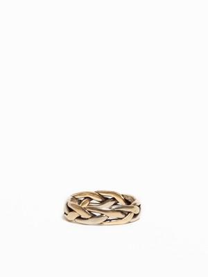 Woven Ring / Mexico