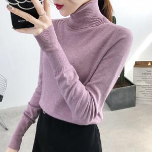 【tops】韓国ファッション人気が高まるセーター 24594894