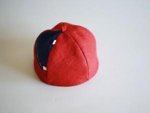 『モンタッジョ』(子どものベレー帽)