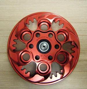 (SPEEDYMOTO) Clutch Pressure Plate /Kukri Pro