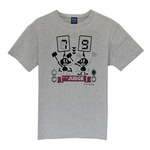 ELECTRONIC POCKET ジャッジ (GRY)   /THE KING OF GAMES