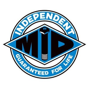 INDEPENDENT Truck / Stage11 / MID /mid / Silver