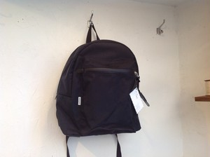 "Kiruna "" DAY PACK NEW MOD  Navy / Black """